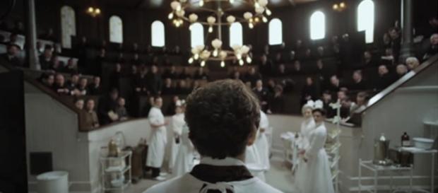 """Imagen de la segunda temporada de """"The Knick"""""""
