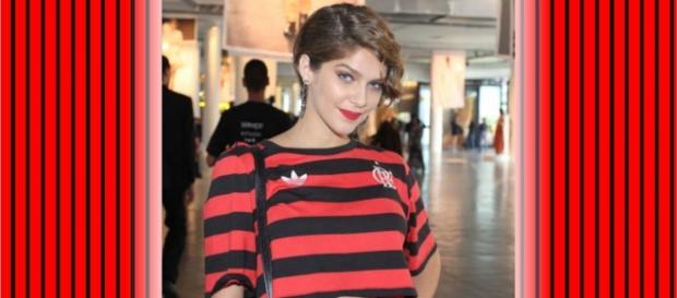 Isabella Santoni promete nudes