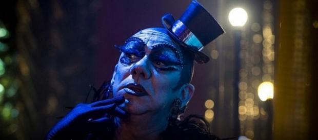 Juneca 'sai do armário' e vira Drag Queen