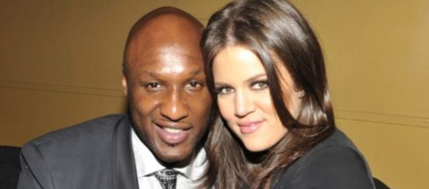 Khloe e Lamar querem anulação de divórcio