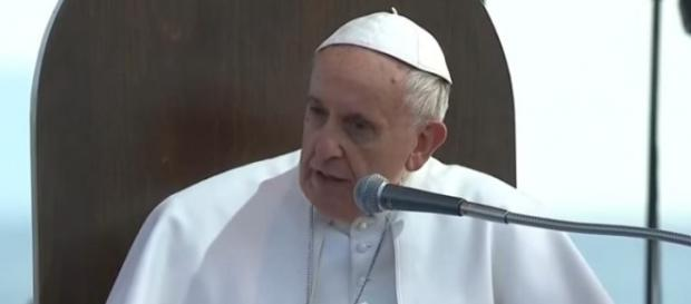 Papa Francesco e il giallo della sua malattia