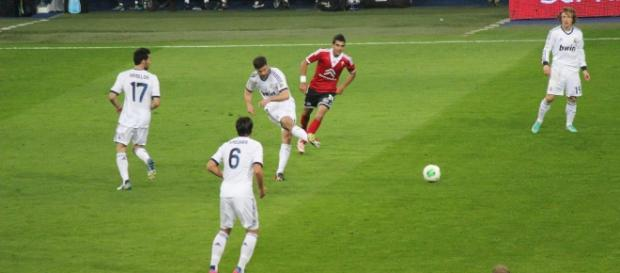 Real Madrid y Celta se juegan el primer puesto