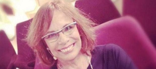 Sandra Moreyra descobre novo câncer