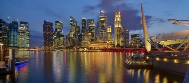 Singapore, tra grattacieli, modernità e cultura.