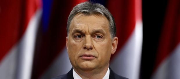 Viktor Orban chce zakończyć politykę imigracyjną.