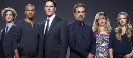 Criminal Minds nuevos episodios