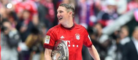 Schweinsteiger who had a doll with the same name