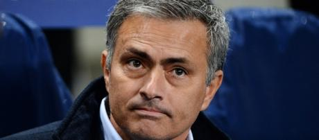 The special one or the troubled one?