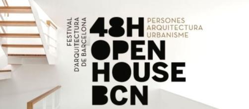 24h OpenHouse Barcelona 2015, 24-25 octubre