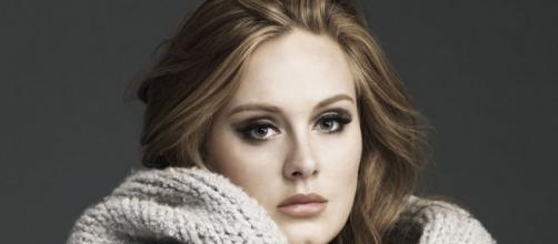 Aos 27 anos a cantora lança o seu terceiro álbum