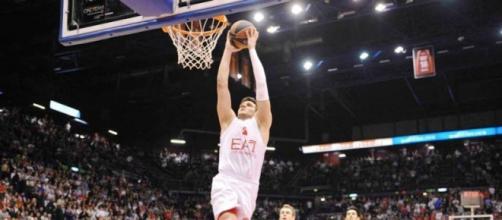 Calendario Beko Serie A.Basket Serie A La 4 Giornata Del 24 25 26 10 Calendario