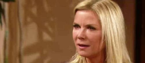 Brooke viene ingannata da Ridge a Beautiful