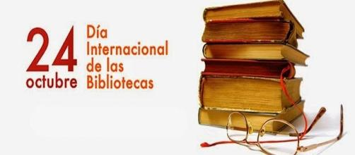 Día Internacional de las Bibliotecas