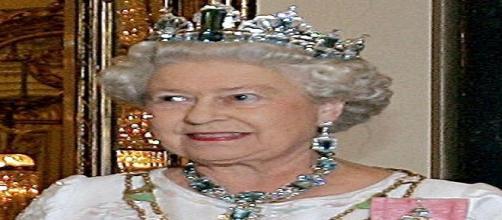 Elisabetta II: le foto mai viste