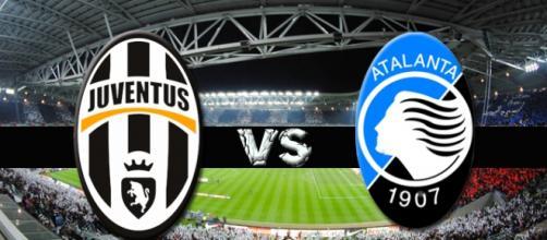 Gli scudetti di Juventus e Atalanta