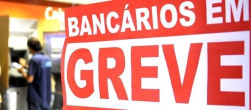 Greve dos Bancários já dura 17 dias