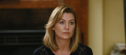 Grey's Anatomy 12x05 Guess Who's Coming to Dinner