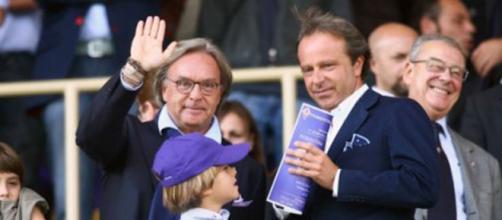 I Della Valle vogliono rinforzare la Fiorentina
