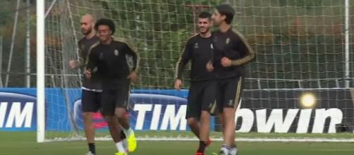 Juventus-Atalanta, ultime news 24 ottobre 2015