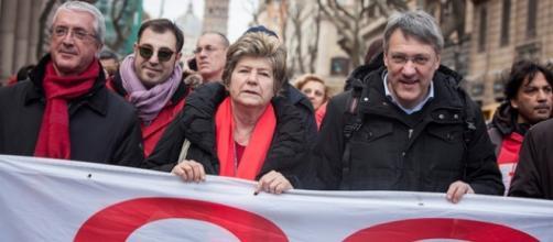 Legge Stabilità-Pensioni: proposte Camusso-Landini