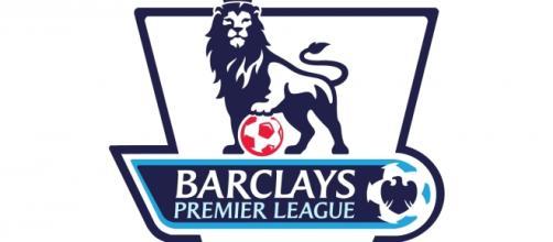 Logo della Premier League, prima divisione inglese