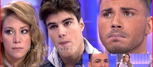 MYHYV:Steisy expulsa a Alejandro y ¿el próximo?