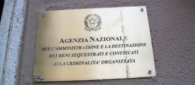 Agenzia Nazionale a Reggio Calabria dal 2010