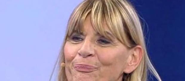Gemma Galgani è stanca delle critiche