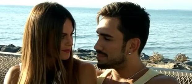 Gossip Uomini e Donne: Rafael e Silvia