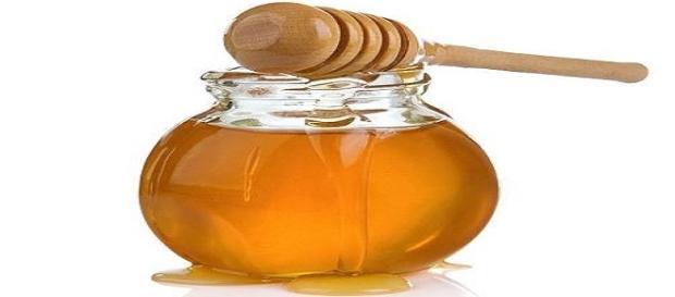 la miel es muy buena para el dolor de garganta