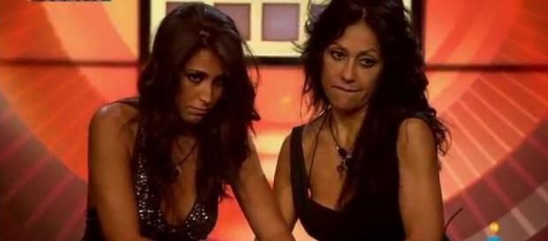 Raquel y Maite luchan por la repesca