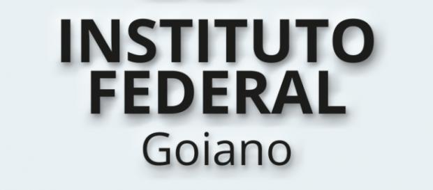 Seja professor do Instituto Federal de Goiás