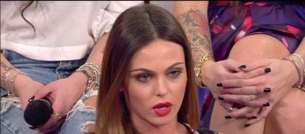 Silvia Raffaele sta usando Fabio?
