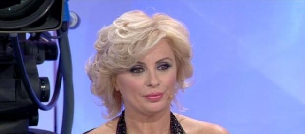 Tina Cipollari lascerà la trasmissione?