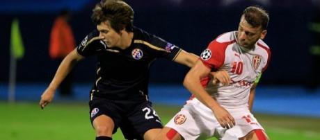 Ante Coric pode reforçar FC Porto