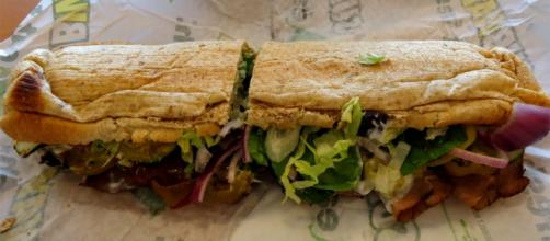 A few inches on a sandwich may have a big impact.