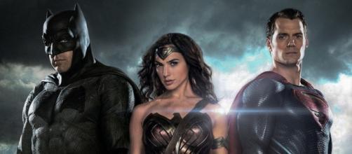 'Batman v Superman' se estrenará en marzo