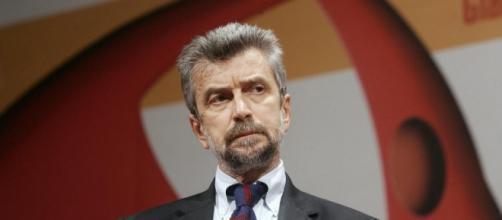 Il Presidente della Commissione Lavoro Damiano