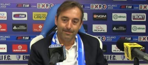 Voti Empoli-Genoa Gazzetta Fantacalcio: Giampaolo