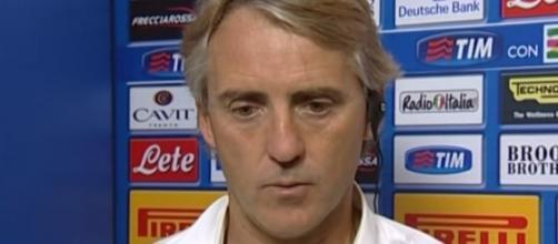 Voti Palermo-Inter Gazzetta Fantacalcio: Mancini