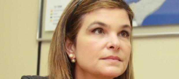 Cristiana Oliveira muda para a Record