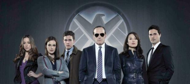 Inizia la 3 stagione di Agents of Shield