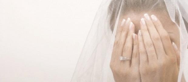 Noiva abandona doa festa de R$140 mil
