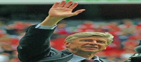 Can Wenger lead Arsenal to the title once more?