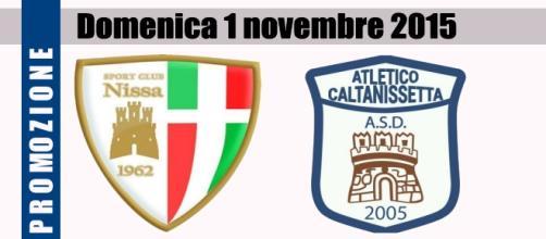 Attesa per il derby Nissa-Atletico Caltanissetta