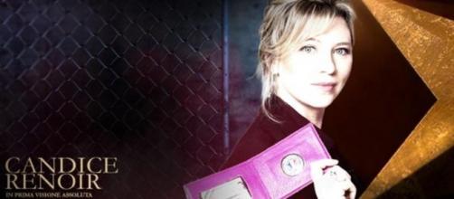 Candice Renoir. la nuova serie poliziesca in rosa