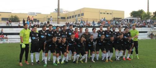 Clube Atlético Riachense - 1ª Divisão Distrital