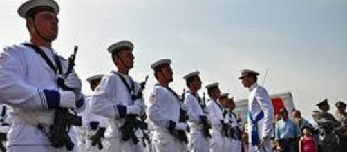 Concorso Marina Militare 2016: 1500 posti Vfp1