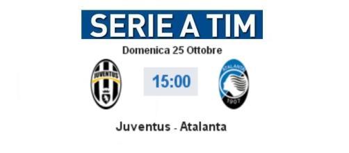 Juventus - Atalanta, diretta live su BlastingNews