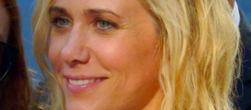 Kristen Wiig, actriz de Cazafantasmas 3